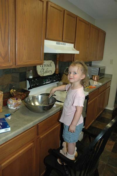 Reese Cooking 4-07